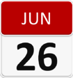 June26th